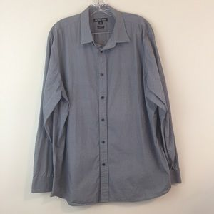 Michael Kors Button Down Shirt Size XXL